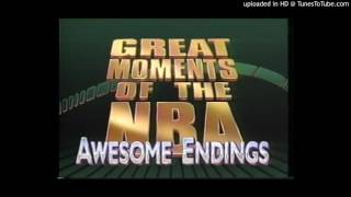 Andy Quin - Time Correction (Music From NBA Films)