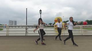 BBHM BLACKPINK DANCE COVER