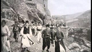 İlda Simonian - Dağlı gelin ( Sarı Gelin )