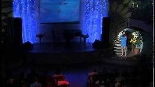 Анастасия Пачкина - Fairytale - Alexander Rybak