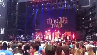 Eli Young Band Drunk Last Night