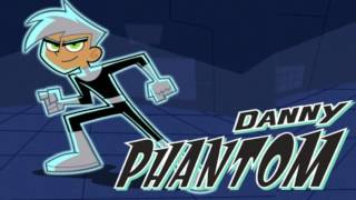 Danny Phantom - German Intro