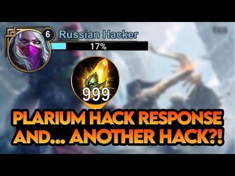 New Shard Hack / Plarium Response (English Version) I Raid Shadow Legends