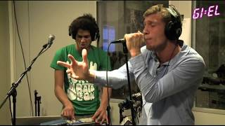 Chef'Special - I Follow Rivers (Live@3FM)