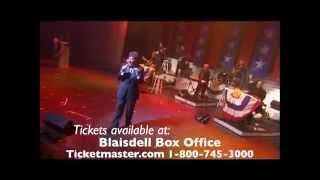 Tony Orlando LIVE July 5, 2014