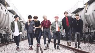 Am I Wrong - BTS (Nightcore)