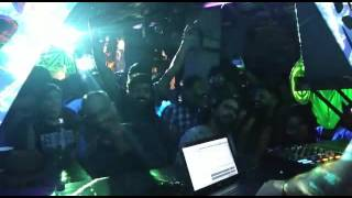 Kasatka live @PEBBLES Bangalore