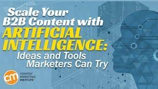 Content Marketing & AI