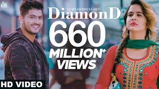 Diamond (Full HD) | Gurnam Bhullar | New Punjabi Songs 2018 | Latest Punjabi Song 2018 width=