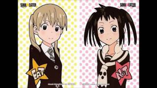 Maka and Tsugumi AMV
