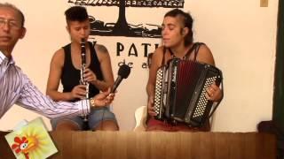 VIDEO EN VIVO   CUMBIA ARGENTINA   VIENE DE MI