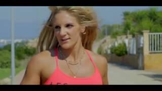 Alicia Melina - El Ritmo del Día (Official Video)