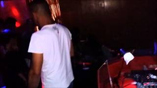 Dj Tiago Miguel a partir no Bar Por do Sol