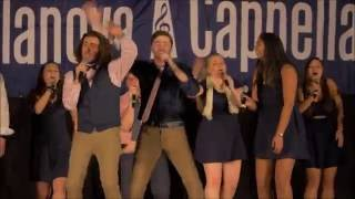 Club Can't Handle Me (Flo Rida feat. David Guetta)- A Cappella Palooza 2016