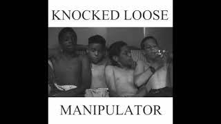 Manipulator - Knocked Loose (*ORIGINAL*) (*RARE*) !!!!!!