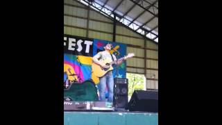 Jimmy Wayne Garrett - sun is shining down (jj grey cover)