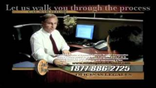 The Law Offices of Jon M. Woods Inc: Workers Compensation Attorneys