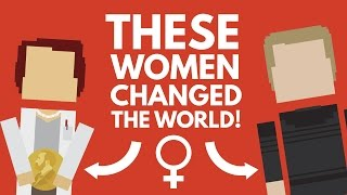 How These Women Changed Science Forever!
