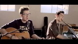 """Love Me Like You Do"" - Ellie Goulding [Alex Goot & Sam Tsui COVER]"