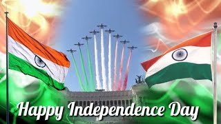 #Independence day status song!Happy Independence day whatsapp status!15 August status video width=