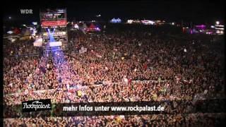 Dropkick Murphys- TNT (AC/DC Cover) Area4 2011