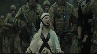 Suicide squad! Monster (meg & dia)