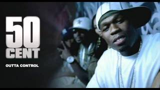 50 cent ft Mobb Deep - ,,Outta control'' - WOJTI REMIX / NEW 2011