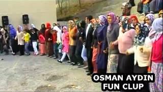 OSMAN AYDIN-MEHMET YILMAZ-HORON