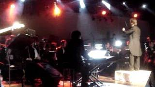 Hillsong - From the inside out (Deus Eterno) orchestra