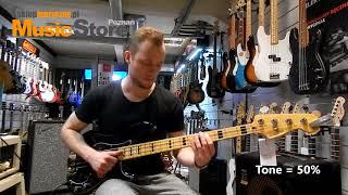 Squier® Classic Vibe P Bass® '70 SQCV70S