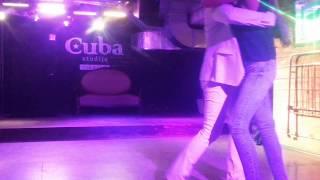 Ricky Boy - Blá Blá | Azael & Laura - Urban Kizomba
