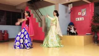 Udi Udi Jaye-Dance/ Soni Sisters / NehaSoni💕