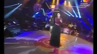 Siti Nurhaliza & Krisdayanti - Amarah (live)