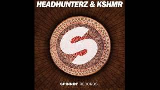 KSHMR & Headhunterz - Dharma 2.0 (ID)