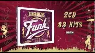 GENERATIONS FUNK vol 2