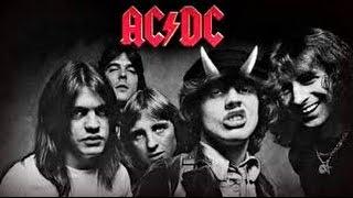 (Karaoke) T N T  by AC/DC