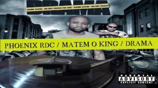 Phoenix RDC   Matem o King ©