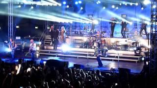 Avantasia - Sign of the Cross  - Live Lichtenfels 2013