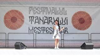 """Анастасия Барбэ - """"Я твоя маленька девочка"""""""