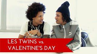 Les Twins x Valentine's Day