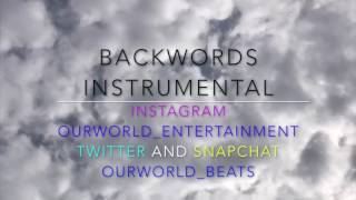 Backwords Instrumental