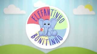 Elefantinho Bonitinho - Teaser de lançamento