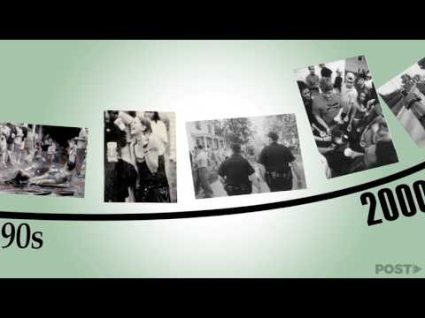 Ever wonder how fests got started? The history begins as early as the 1970s.   Video by Patrick Connolly