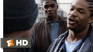 8 Mile Deleted Scene - Lunch Break Rap (2002) - Eminem, Brittany Murphy Movie HD