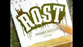 Rost Mc Rap Com Classe-feat Raise e  Fulano