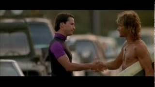 Knockin' On Heaven's Door - Point Break (Johnny/Bodhi)
