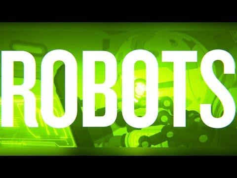 LOVE DEATH + ROBOTS   🤖Trailer [HD]   Netflix