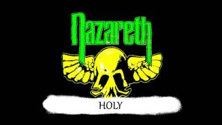 Holy Roller * Nazareth  (Audio/Lyrics) 1975 Classic Rock
