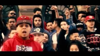 Tr Blaze - Break It Down (OFFICIAL MUSIC VIDEO)