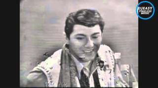 Paul Anka -  Lonely Boy [1959 American Bandstand]